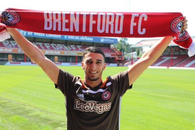 West Ham : Saïd Benrahma (ex OGC Nice) débarque !