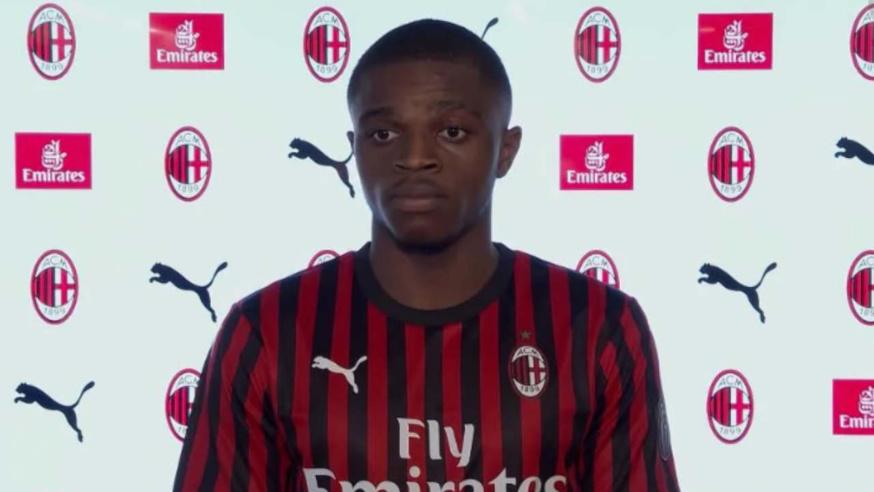 Mercato Milan AC : Kalulu (ex OL) déjà sur le départ