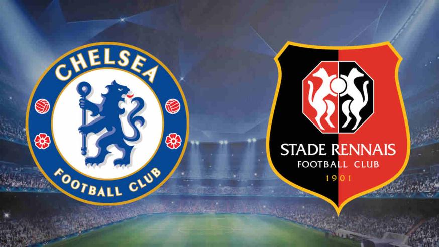 Chelsea - Stade Rennais : le groupe de Julien Stéphan