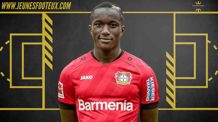 Manchester United : Moussa Diaby (ex Paris SG) ciblé !