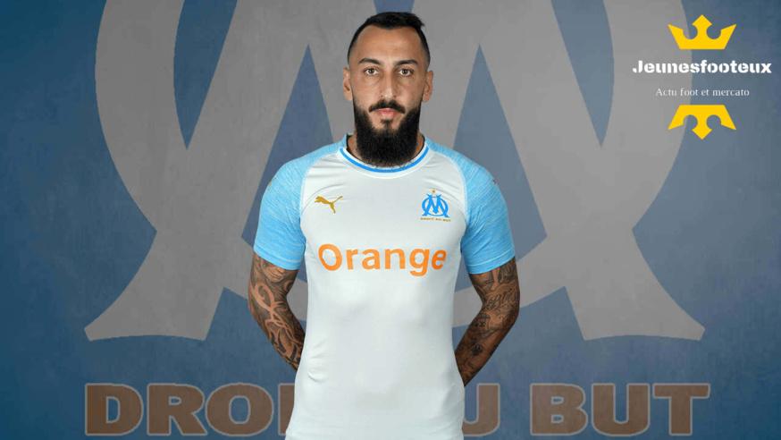 OM Mercato : Kostas Mitroglou (Marseille).