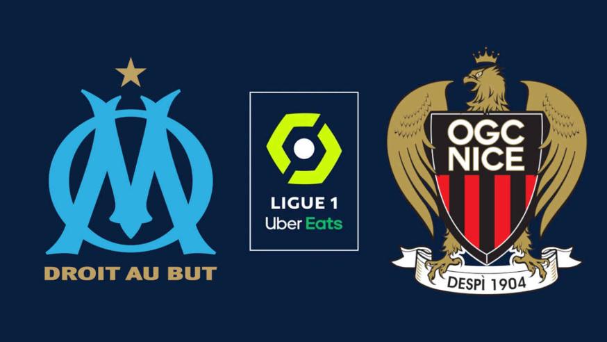 OM - OGC Nice : 11e journée de Ligue 1