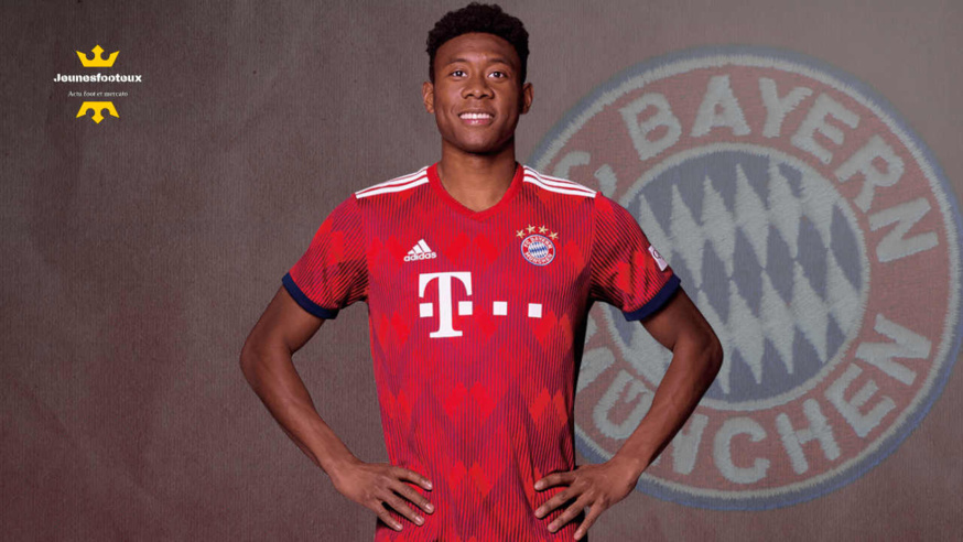 Bayern Munich - Mercato : David Alaba libre vers la Premier League ?
