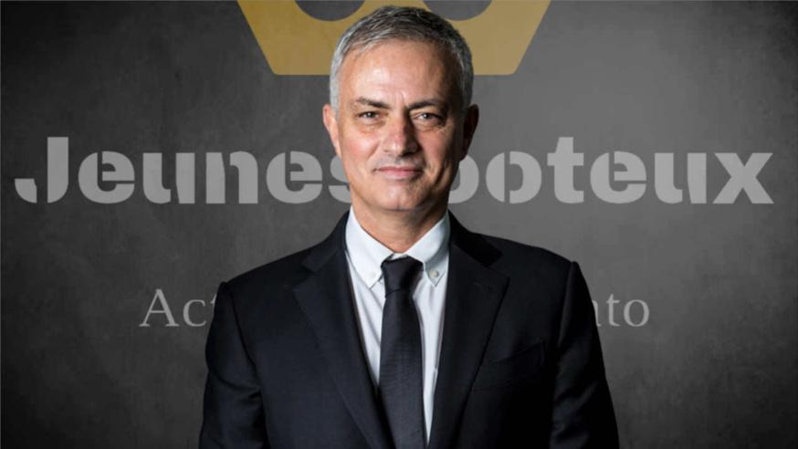 Tottenham : Mourinho tacle ses joueurs après le nul face à LASK