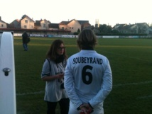 Interview Sandrine Soubeyrand
