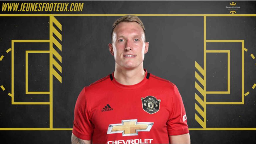 Manchester United - Mercato : un défenseur des Red Devils disputé en PL