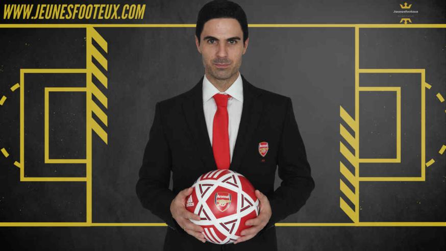Arsenal : Arteta en danger, un nouvel entraineur prêt à arriver ?