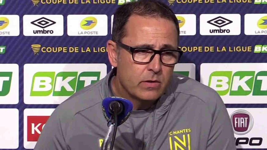 FC Nantes : Collot l'homme de la situation au FCN ?