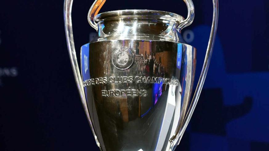 Ligue des champions : les affiches des 8èmes de finale, dont PSG - FC Barcelone !