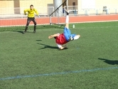 Stage Attaquants Football Sud Est 2013