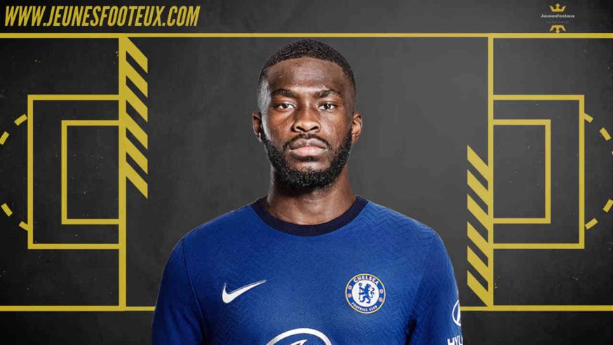 Stade Rennais - Mercato : Tomori (Chelsea) bientôt à Rennes ?
