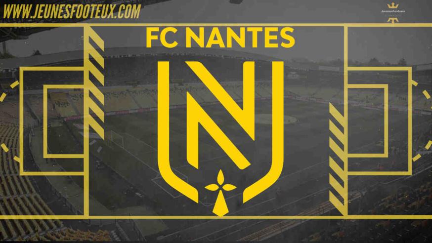 FC Nantes et le spectre de la Ligue 2