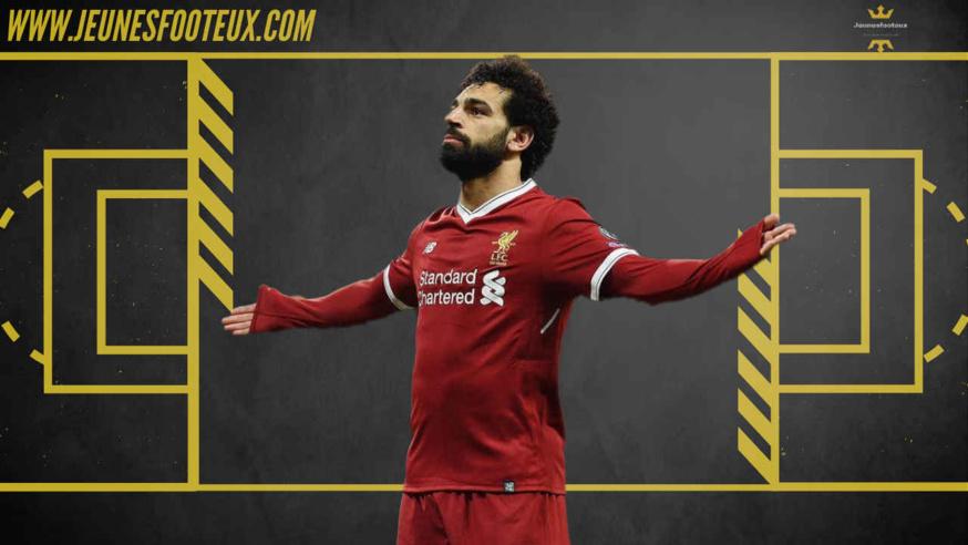 Mohamed Salah ne serait plus heureux à Liverpool