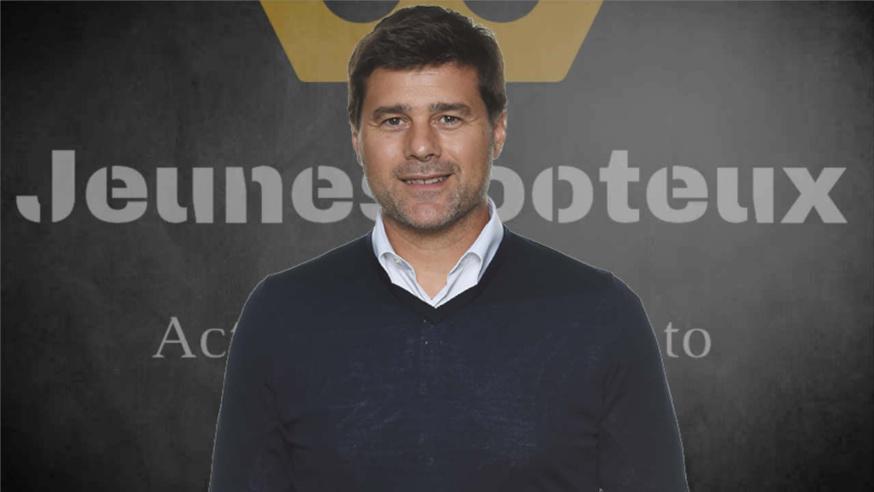 PSG Mercato : Mauricio Pochettino (Paris SG).