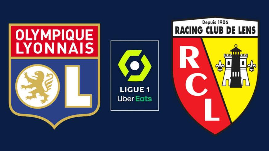 OL - RC Lens : 18e journée de Ligue 1 2020-21