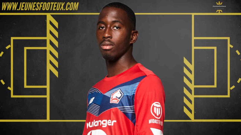 Boubakary Soumaré serait convoité par Manchester United et le Milan AC pour un transfert l'été prochain