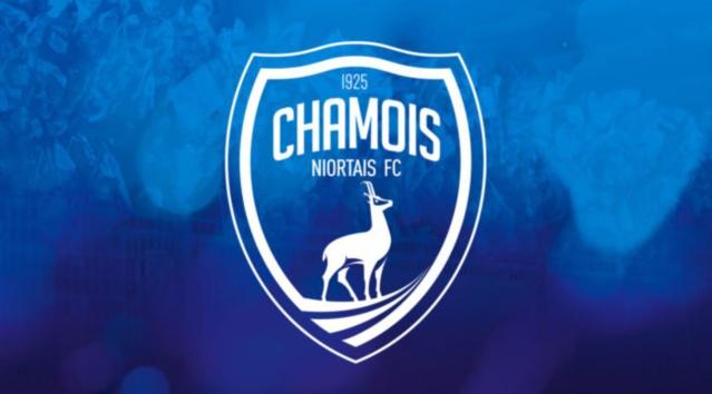 Niort - Valenciennes FC : Ligue 2 / LFP.
