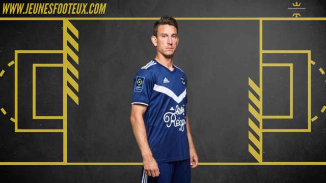 Capitaine des Girondins de Bordeaux, Laurent Koscielny ne serait pas contre un retour à Lorient