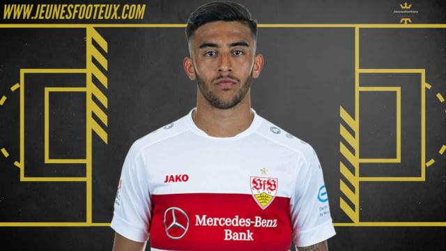 Attaquant de Stuttgart, Nicolas Gonzalez est sur les radars de Tottenham