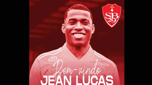 Mercato Brest : Jean Lucas (OL) officiellement Brestois