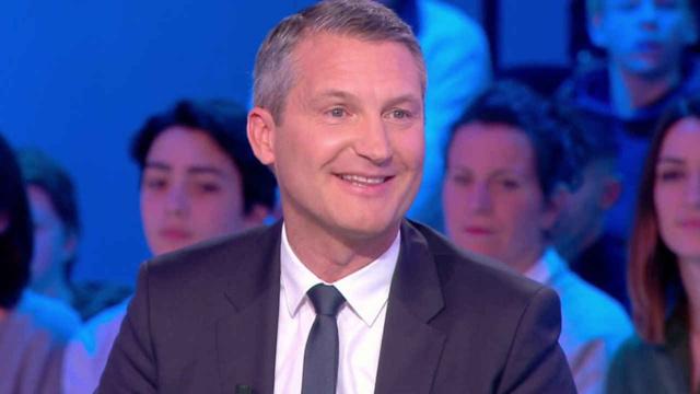 Olivier Létang, président du LOSC - Lille