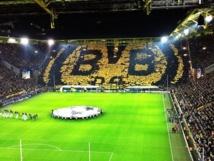 Dortmund se concentre sur la Champions League