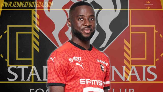 Transfert - Stade Rennais - James Léa-Siliki intéresse le Genoa