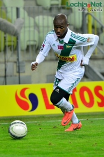 Oualembo Christopher dans Quand on aime le foot, on parle foot