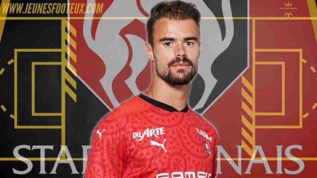 Rennes : Damien Da Silva avec le Portugal ?
