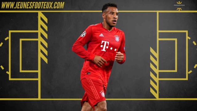 En fin de contrat en juin 2022, Corentin Tolisso ne devrait pas être prolongé par le Bayern Münich