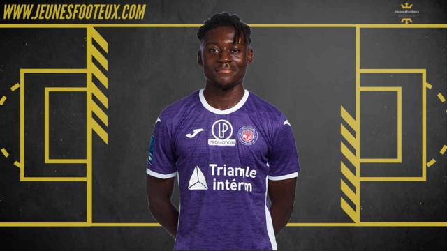 Kouadio Manu Koné est vendu 9 millions à Monchengladbach, mais finira sa saison avec le TFC
