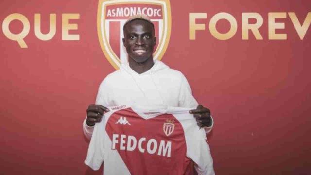 AS Monaco Mercato : Krepin Diatta à l'ASM !