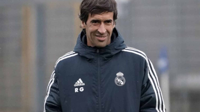 Réal Madrid : Raul favori pour remplacer Zidane !
