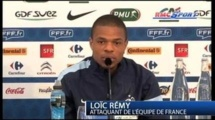 "Le Come Back De ""Rémy"" ?"