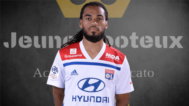 Lyon Mercato : Jason Denayer (OL) - SSC Naples.