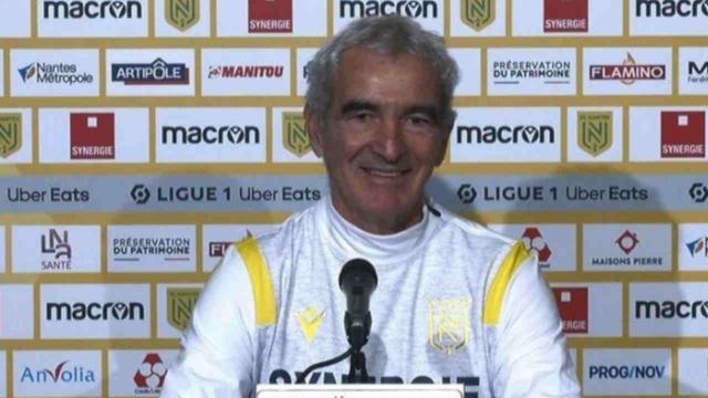 FC Nantes : Raymond Domenech livre un discours inquiétant