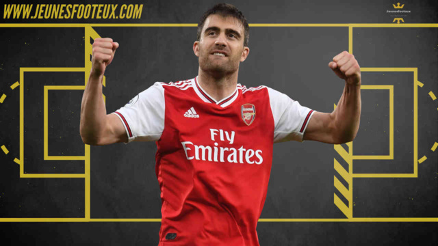 Arsenal Mercato : Sokratis à l'Olympiakos !