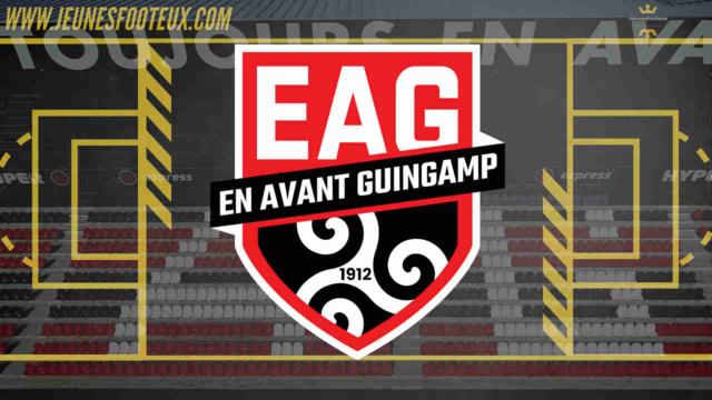 EA Guingamp Mercato : Phaeton vers Stuttgart ?