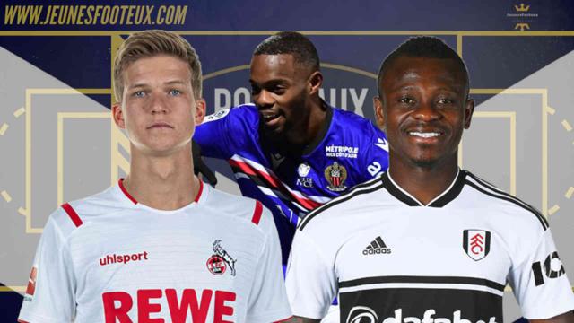 Koziello, Cyprien, Séri, aucun des 3 ? Qui signera à Bordeaux avant la fin du mercato ?