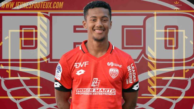 Mercato DFCO : Mounir Chouiar (Dijon FCO)