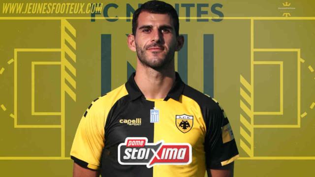 FC Nantes : offre pour Nelson Oliveira (ex Stade Rennais) ?