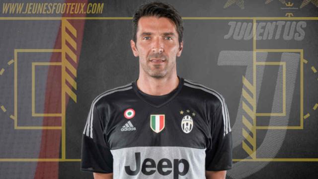 Juventus Turin : Buffon vers une prolongation