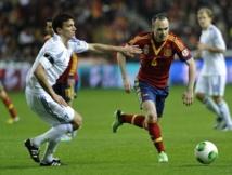 Barça, La Roja: C'est quoi le problème?