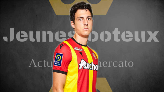 RC Lens Mercato : Radovanovic au KV Courtrai !