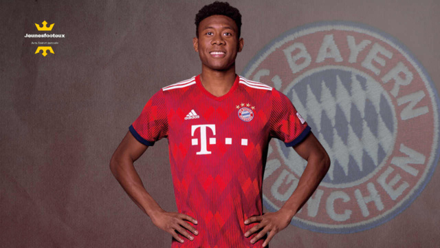Bayern Munich : le Real Madrid n'est plus du tout en pole position pour David Alaba