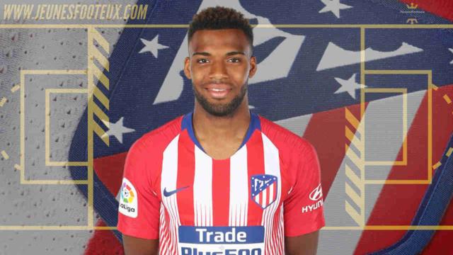 L'Atlético de Madrid confronté à de nombreux cas de Covid-19 dont Lemar