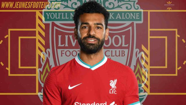 Liverpool - Mercato : Mohamed Salah est intransférable