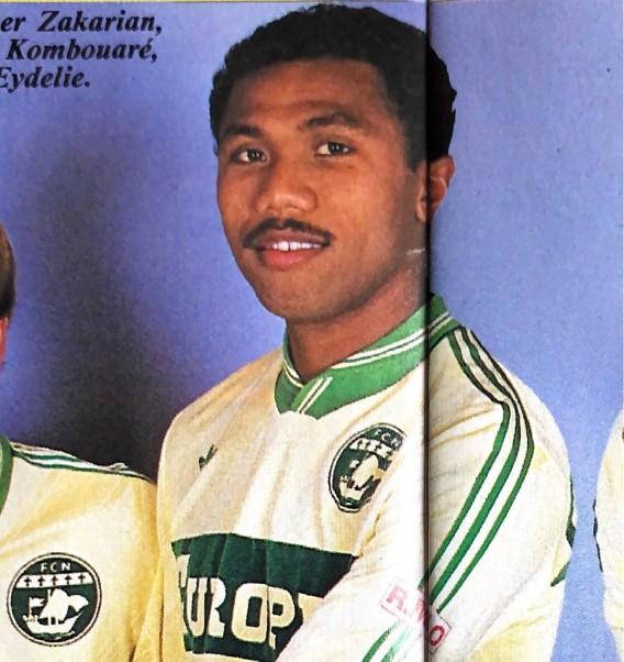 """FC Nantes : Kombouaré """"ne rêvait pas d'entraîner le FCN"""", et pourtant..."""