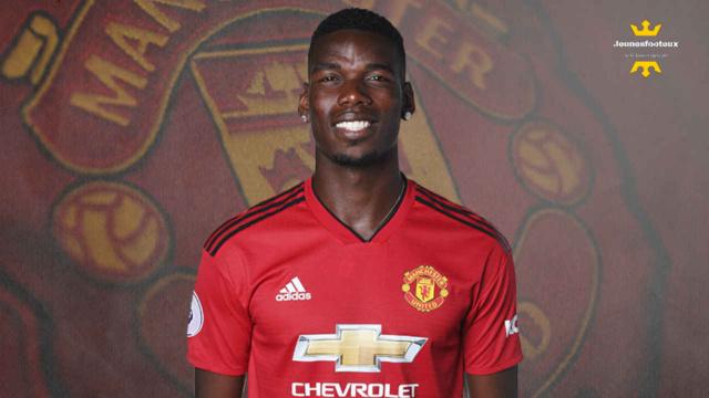 Manchester United : déjà un successeur trouvé à Paul Pogba !