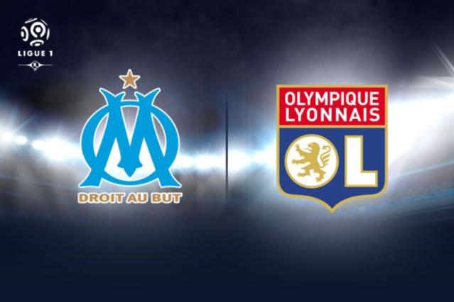 OM Foot : Duel Marseille - OL au Mercato ?